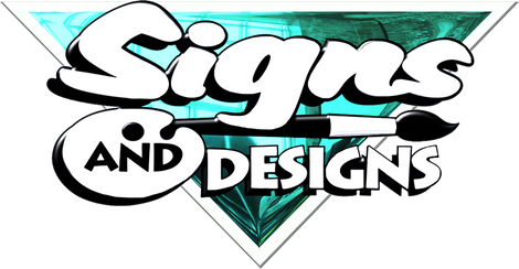 Signs and Designs Ltd in Cheshunt, Hertfordshire